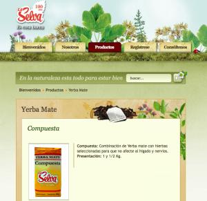 Yerba La Selva