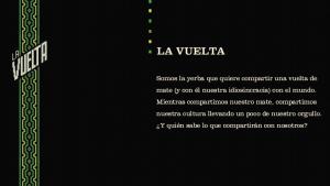 Yerba La Vuelta